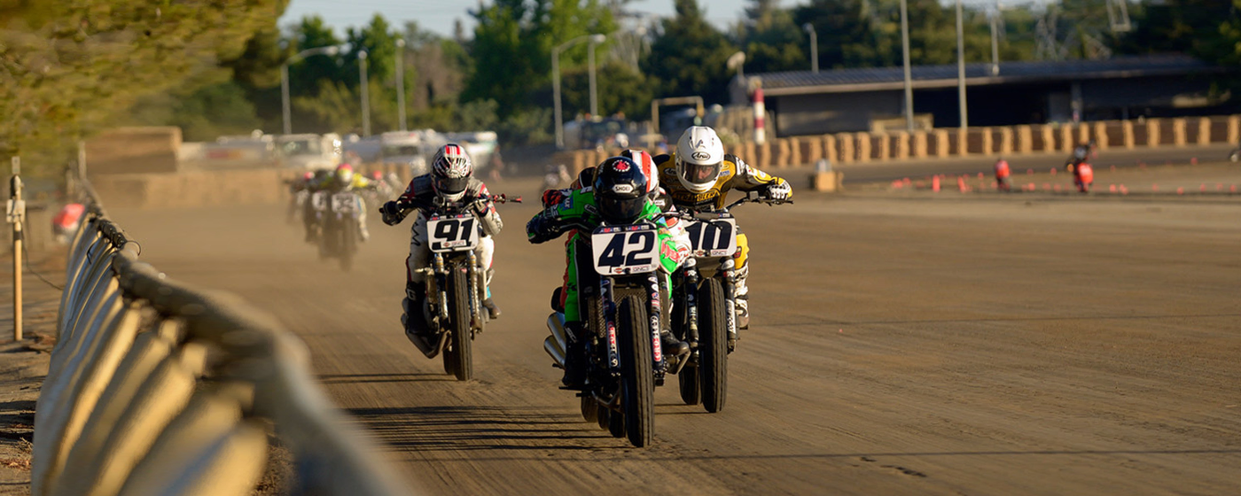 BRYAN SMITH MAKES IT TWO STRAIGHT WITH SACRAMENTO MILE VICTORY; KENNY COOLBETH RETAINS AMA PRO HARLEY-DAVIDSON GNC1 PRESENTED BY VANCE & HINES POINTS LEAD