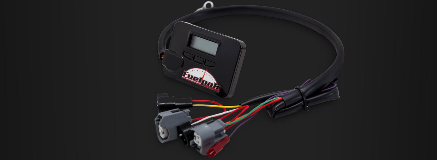 INDIAN SCOUT FUELPAK LCD