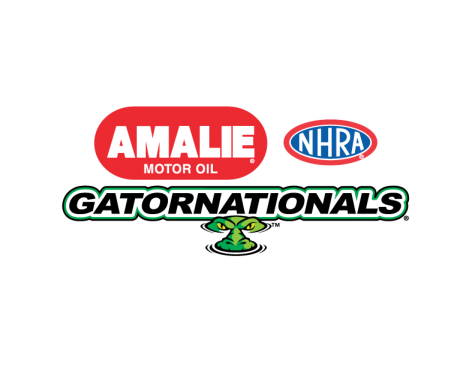 NHRA Gatornationals