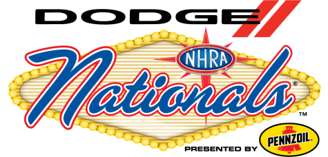 NHRA Four-Wide Nationals at The Strip