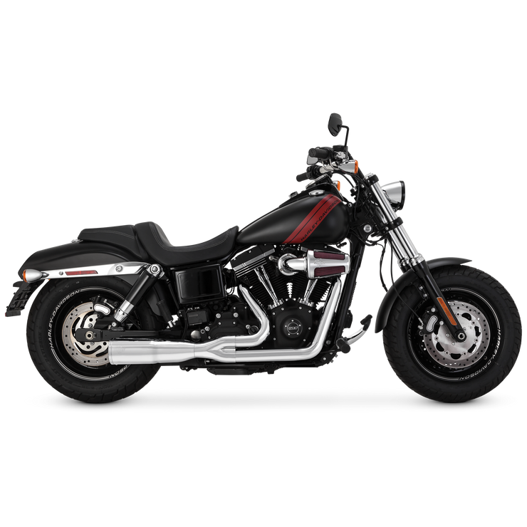 HI-OUTPUT 2-INTO-1 SHORT - VANCE & HINES