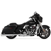 OVERSIZED 450 DESTROYER SLIP-ONS - VANCE & HINES