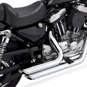 SHORTSHOTS STAGGERED - VANCE & HINES