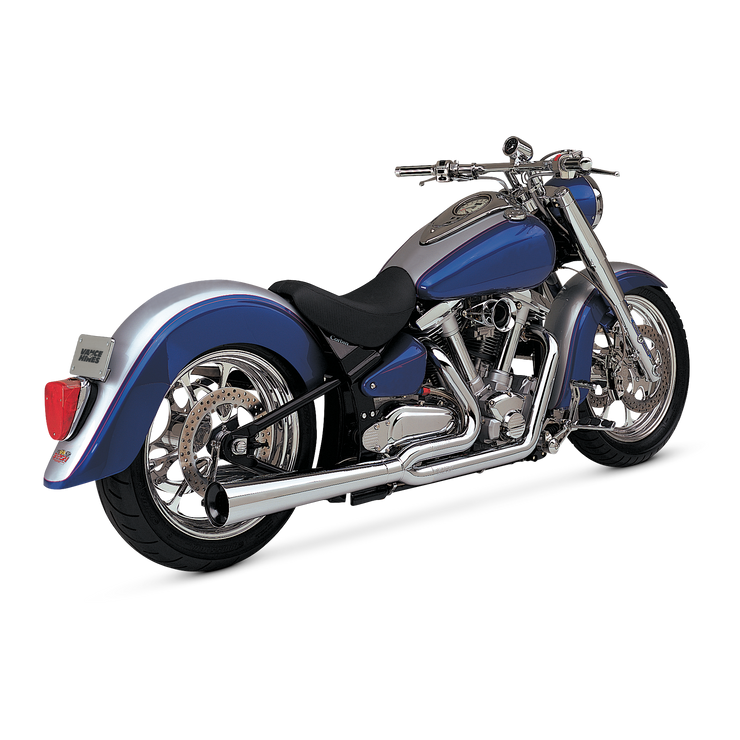 PRO PIPE HS - VANCE & HINES