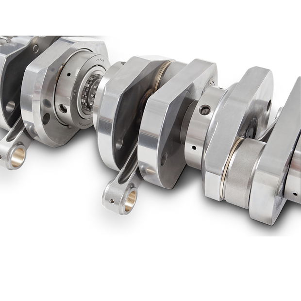 Pro Stock / Pro Mod Billet Crankshaft