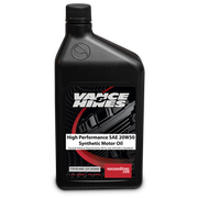SAE 20W50 Synthetic Motor Oil