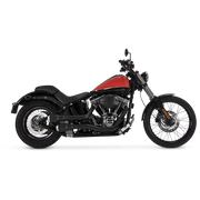 HI-OUTPUT GRENADES 2-INTO-2 - VANCE & HINES