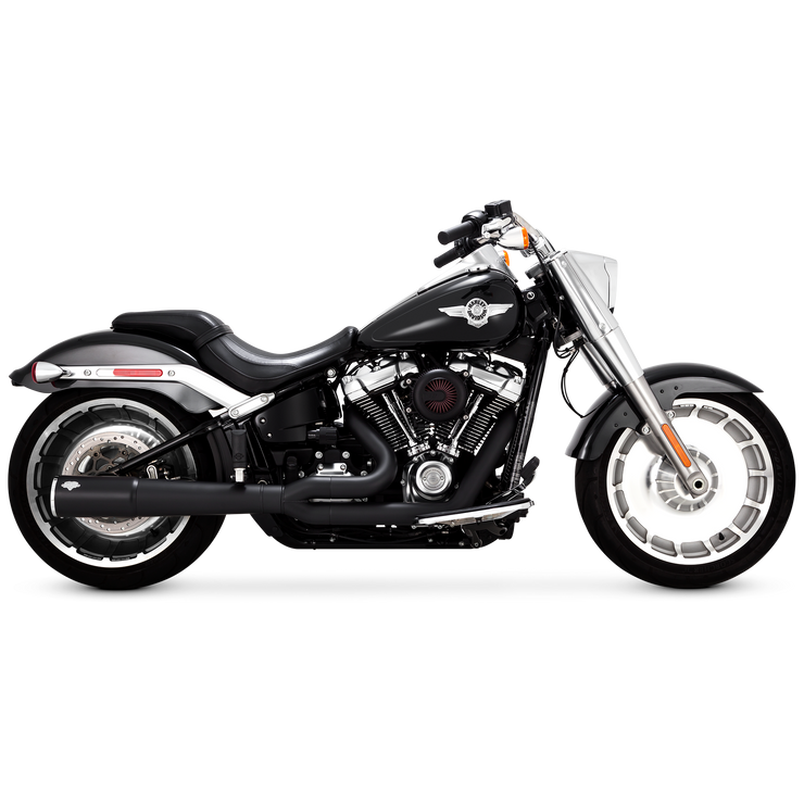 PRO PIPE - VANCE & HINES