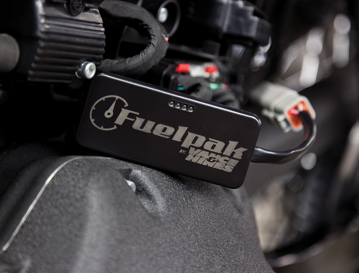 FUELPAK FP3 CAN BUS (6-PIN) - VANCE & HINES