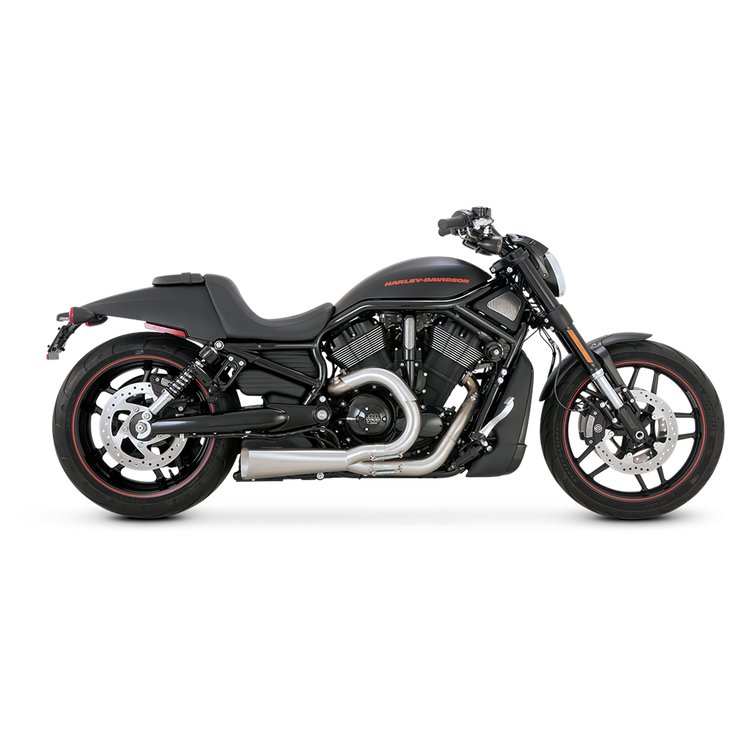 COMPETITION SERIES 2-INTO-1 - VANCE & HINES