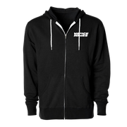 Zip Hooded Sweatshirt - VANCE & HINES