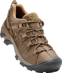 TARGHEE II BROWN MEN'S