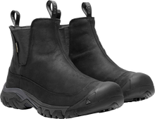 Load image into Gallery viewer, ANCHORAGE BOOT BLACK