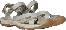 Load image into Gallery viewer, KIRA ANKLE STRAP TAUPE