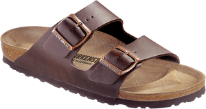 Arizona Brown Birko-Flor
