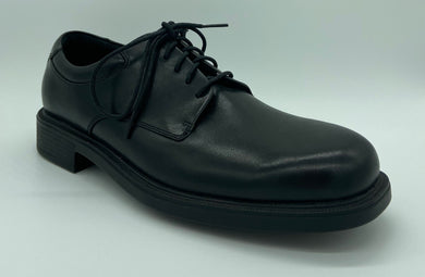 MARGIN OXFORD BLACK