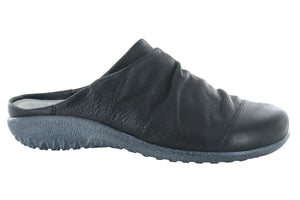 PARETAO BLACK CLOG