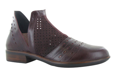 RIVOTRA BURGUNDRY LEATHER (NEW)