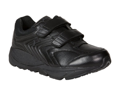 MATRIX BLK VELCRO