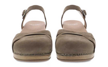 Load image into Gallery viewer, Betsey Taupe Milled Nubuck