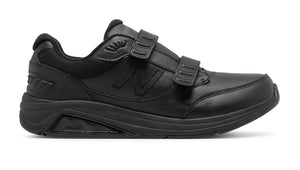 Men's 928v3 Black Velcro
