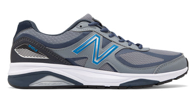 Men's 1540v3 Grey/Blue