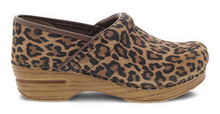 Load image into Gallery viewer, Professional Leopard Suede