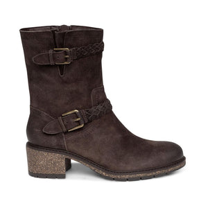 NORA BROWN BOOT