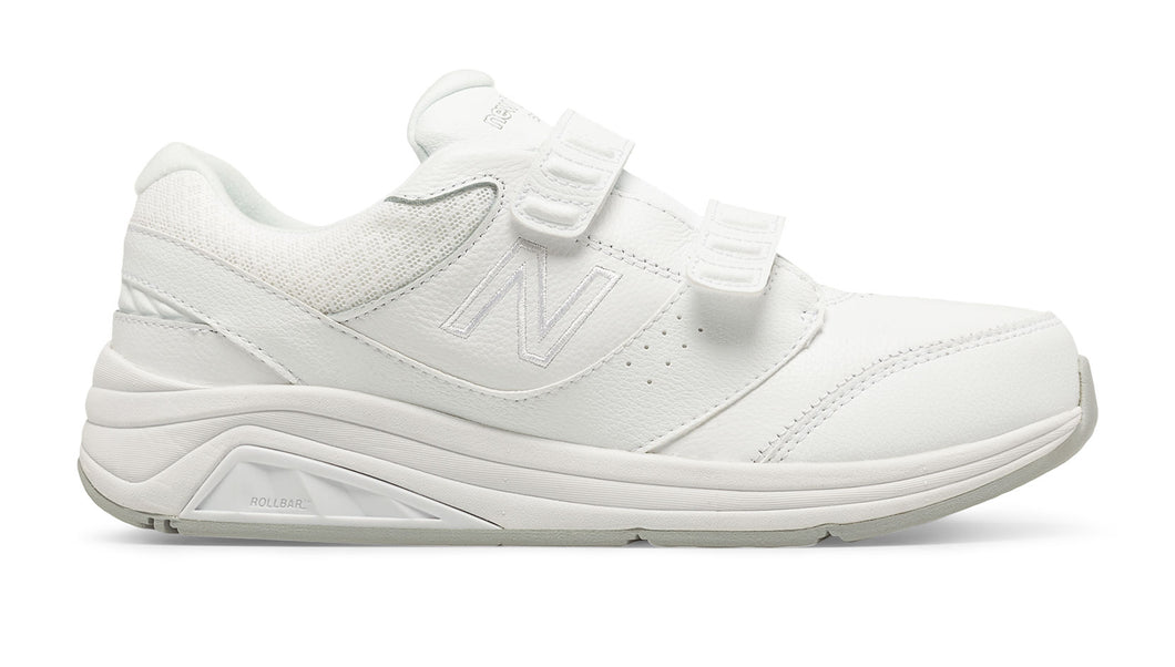Women's 928v3 White Velcro