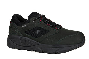 HYPERION II LOW BLACK