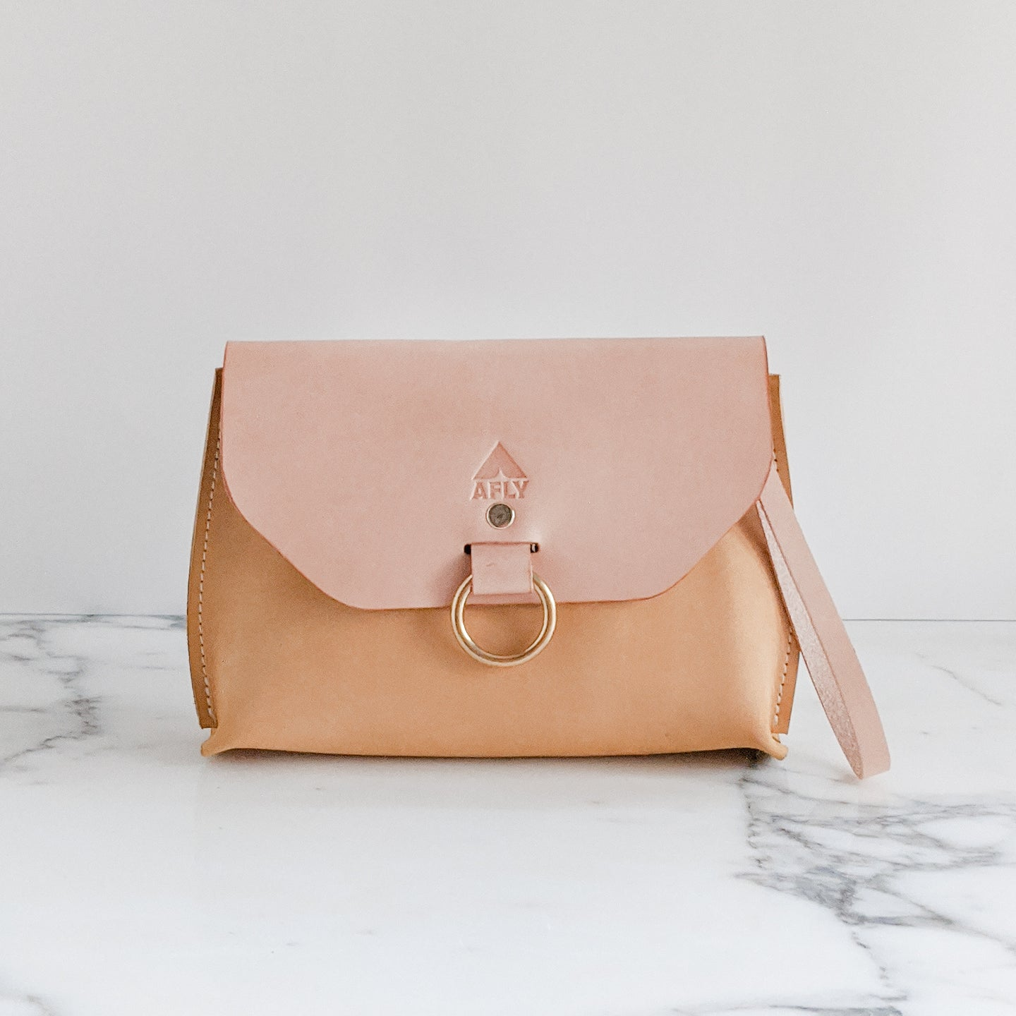 Alma Belt Bag (Small)