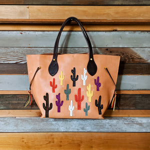 Prickle Tote
