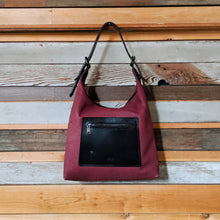 Load image into Gallery viewer, Jinx Handmade Leather Hobo