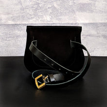 Load image into Gallery viewer, Cera Crossbody Belt Bag