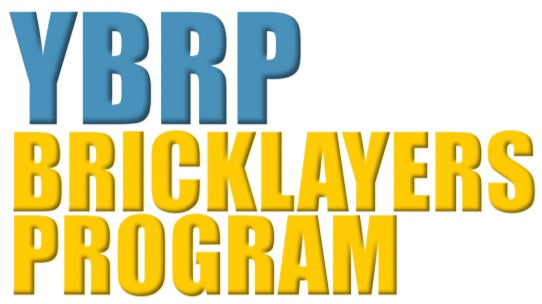 YBRP Bricklayers Program