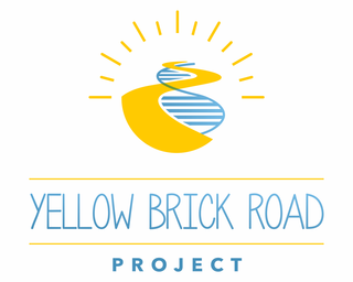 Yellow Brick Road Project Logo