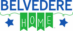 belvedere home baskets