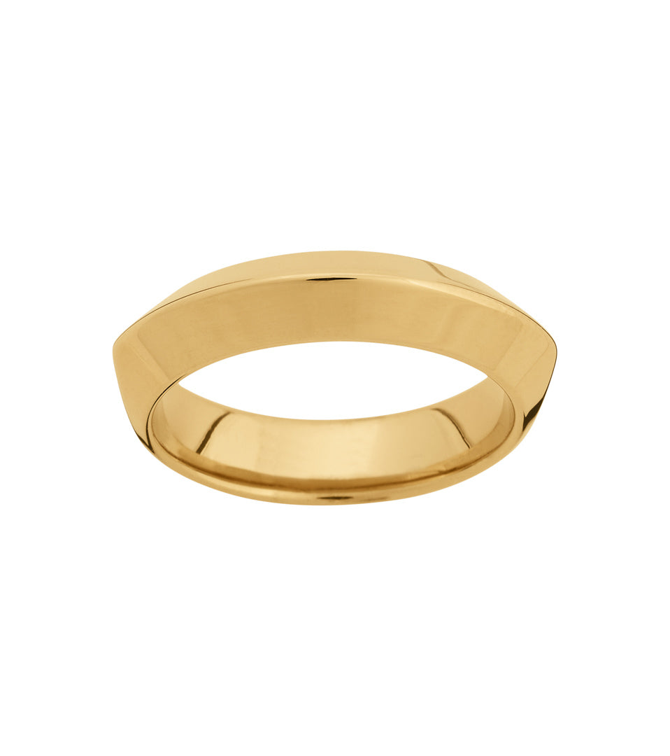 ARALIA RING GOLD
