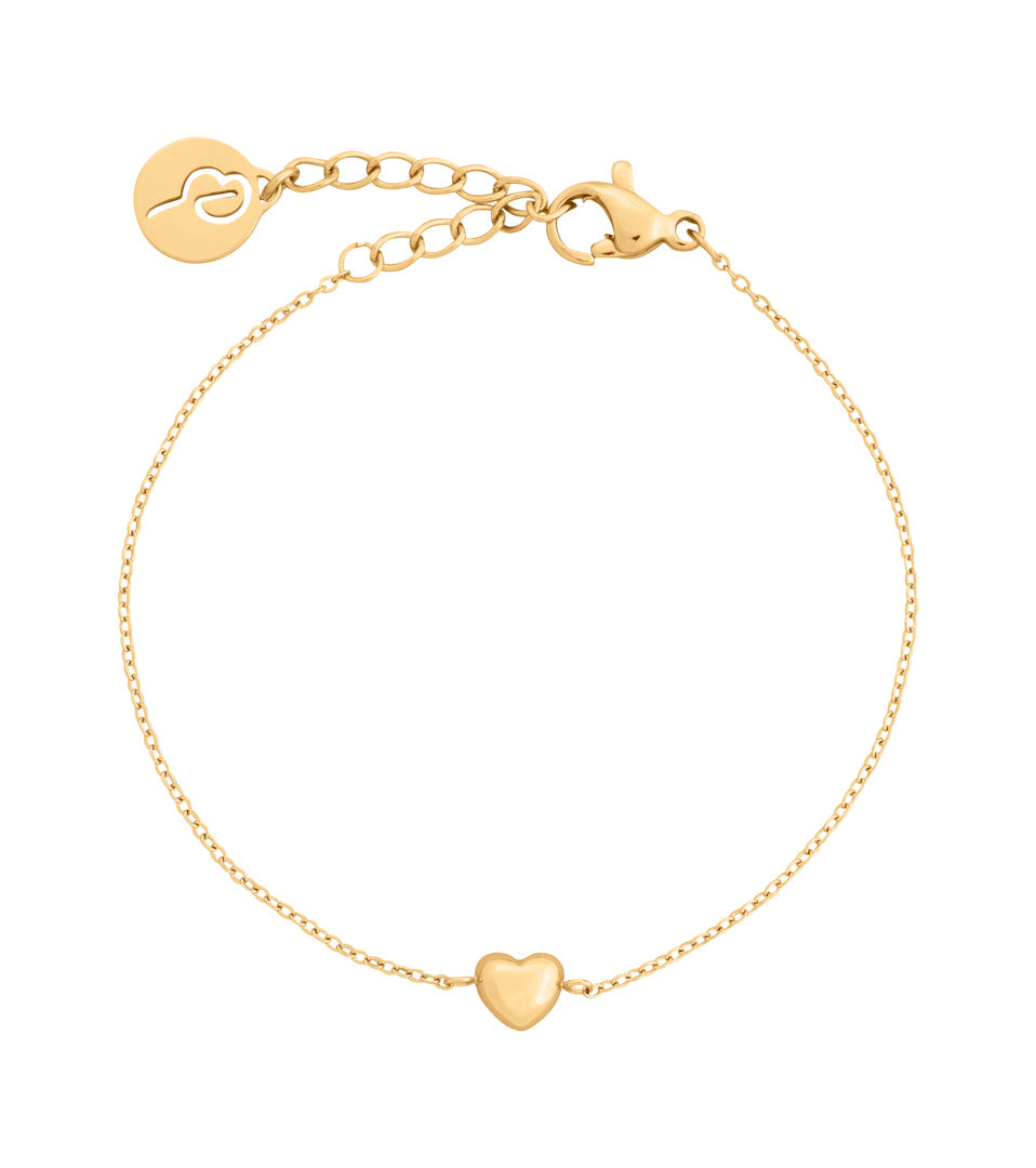 BARLEY BRACELET CHILD GOLD