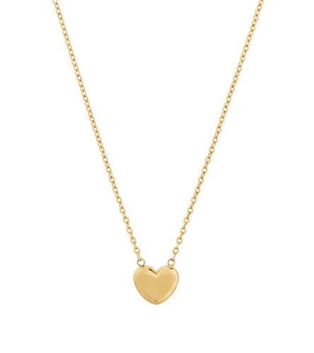BARLEY NECKLACE GOLD