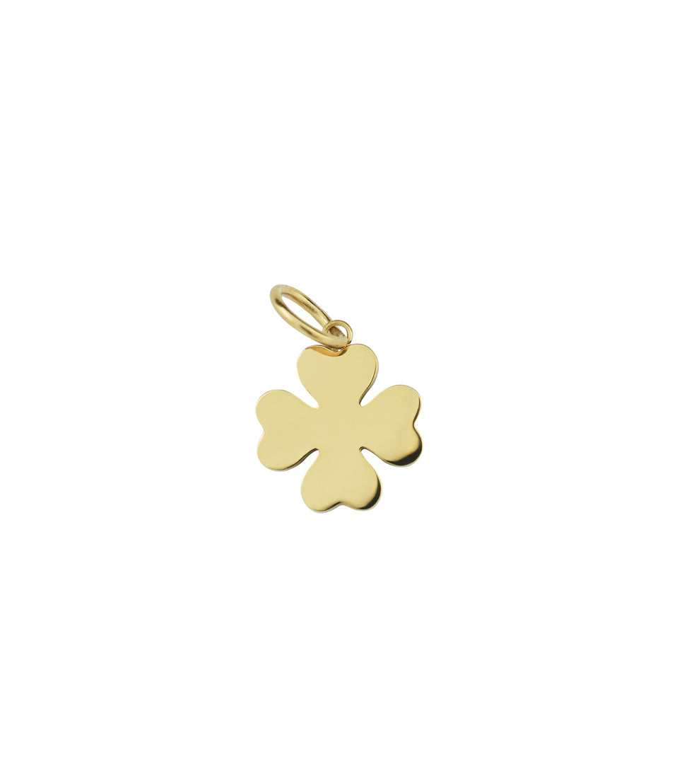 CHARM LUCKY GOLD