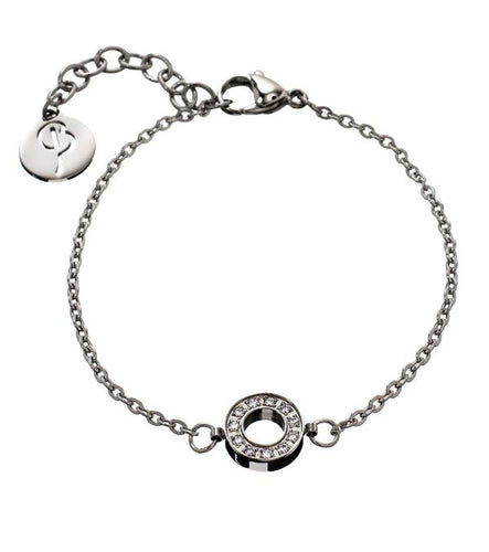 ETERNITY BRACELET MINI STEEL