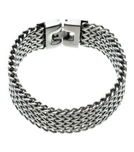 Load image into Gallery viewer, LEE BRACELET STEEL