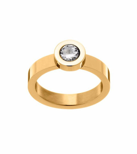 Stella Ring Gold