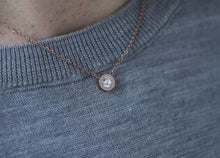 Load image into Gallery viewer, STELLA NECKLACE GOLD