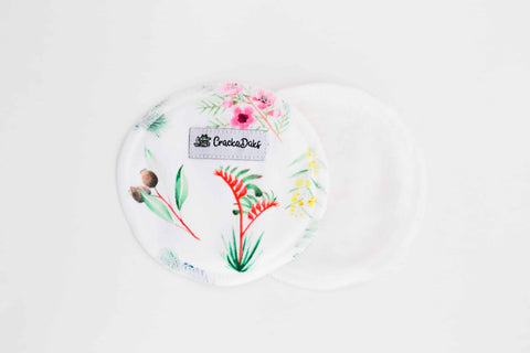 Bush Botanicals Nursing Pads