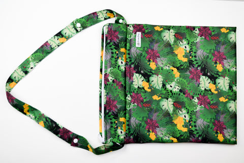Midnight Rainforest Wet Bag