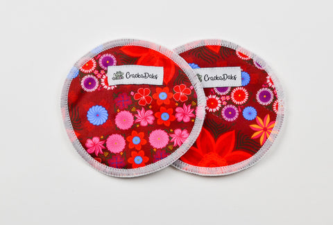 Folk Art Nursing Pads