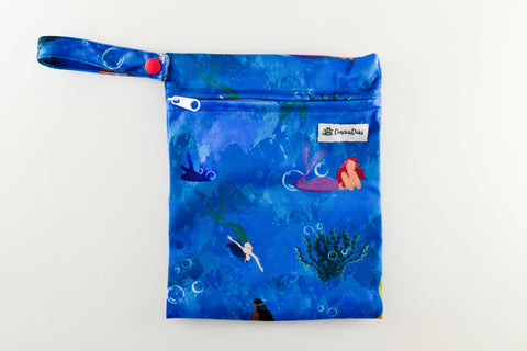 Siren Song Mini Wet Bag