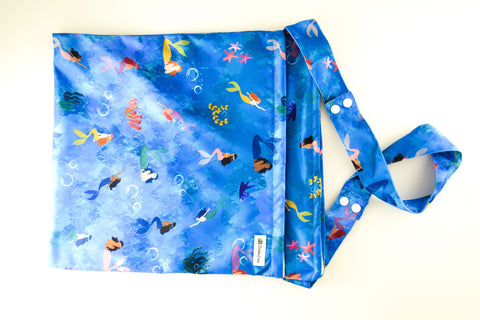 Siren Song Wet Bag